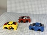 Три мини Машинки, фото №2