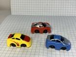 Три мини Машинки, фото №4