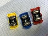 Три мини Машинки, фото №6