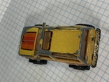 1987 Matchbox 1/57 Ford Bronco 2 Made in Macau, фото №5