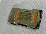 Matchbox 2002 Made in China, фото №6