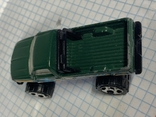 1993 Matchbox Chevy K-1500 Pick Up Made in China, фото №5
