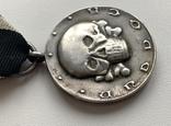 Медаль Железной Дивизии (Копия), фото №6
