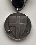 Медаль Железной Дивизии (Копия), фото №8