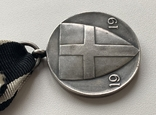Медаль Железной Дивизии (Копия), фото №11
