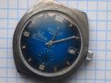 Часы швейцарские Utina Professional, фото №2