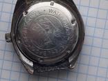 Часы швейцарские Utina Professional, фото №3