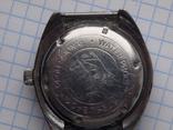 Часы швейцарские Utina Professional, фото №4