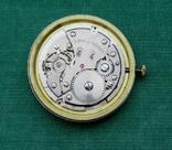 Механизм на часы PIONEER Швейцария на восстановление, фото №3