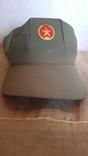 Вьетнамская военная кепка, фото №2