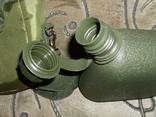 Фляга пластиковая USA 2QT с чехлом олива и ремешком через плечо (Mil-Tec, Германия), фото №13