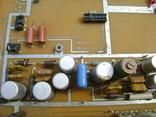 Блок питания монитора кодис, фото №6