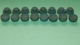 Ножки с импортной аппаратуры для поглощение вибрации, фото №2