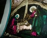 Рождество Христово. Раскрашенное фото., фото №5