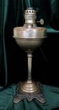 Лампа DITMAR WIENA, початок 20 ст, фото №2
