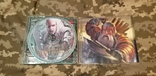 Диск PC CD-ROM The battle for MIDDLE EARTH II, фото №5