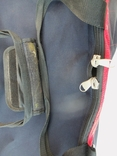 Дорожня сумка LUG Europa Велика яка збільшуєтьбся 78 до 120*40 з Німеччини, фото №4