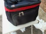 Дорожня сумка LUG Europa Велика яка збільшуєтьбся 78 до 120*40 з Німеччини, фото №6