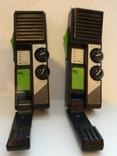 Радиостанция игрушка ASAHI, фото №9