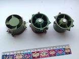 Вентилятори ДВО-1-400., фото №2
