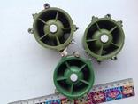Вентилятори ДВО-1-400., фото №12