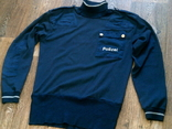 Защитный жилет Body pro + Polizei свитер, фото №10