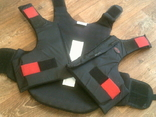 Защитный жилет Body pro + Polizei свитер, фото №12
