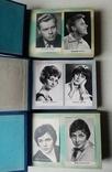 Альбомы с актёрами и актрисами фото 218 шт., фото №3
