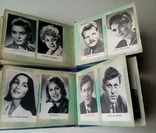 Альбомы с актёрами и актрисами фото 218 шт., фото №11