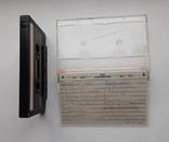 Аудиокассета JVC GI-90 (Jap), фото №6