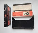 Аудиокассета BASF LH super 90 (Ger 1976), фото №5