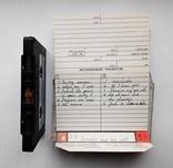 Аудиокассета BASF LH - 46 (Jap 1980), фото №6