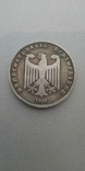 Германия 5 марок 1988 год копия монеты., фото №3