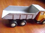 Автомобиль КрАЗ 80-е, фото №8