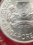 Сингапур 5 долларов 1973., фото №7