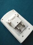 Зарядний пристрій PALO для акумів АА, ААА, фото №4