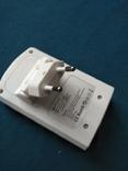 Зарядний пристрій PALO для акумів АА, ААА, фото №5