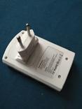 Зарядний пристрій PALO для акумів АА, ААА, фото №6