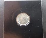 Новая Зеландия 3 пенса 1946,серебро,С103, фото №4