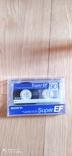 Аудиокассета, фото №2