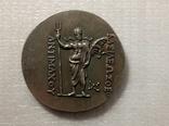 Монета Древняя Греция копия С46, фото №3