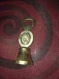 Открывашка - колокольчик из Египта, фото №2