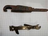 Нож откривачка, фото №5