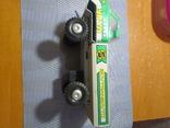 Авто, игрушка СССР, фото №5