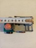 Детская машинка СССР, фото №4