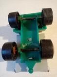 Детская машинка СССР, фото №5