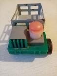 Детская машинка СССР, фото №6