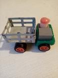 Детская машинка СССР, фото №7