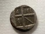 Монета Древняя Греция копия С58, фото №3