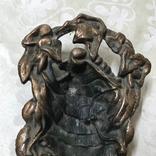 Пепельница времён ссср, фото №3